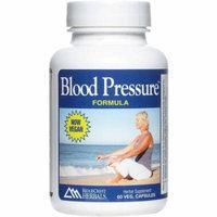 Ridgecrest Herbals Blood Pressure Formula, 60 CT