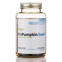 Vegan ProPumpkin Seed� - 90 Vegan Softgels by Oakmont Labs