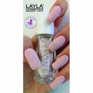 Layla Velvet Effect Nail Art, #2 Trudi