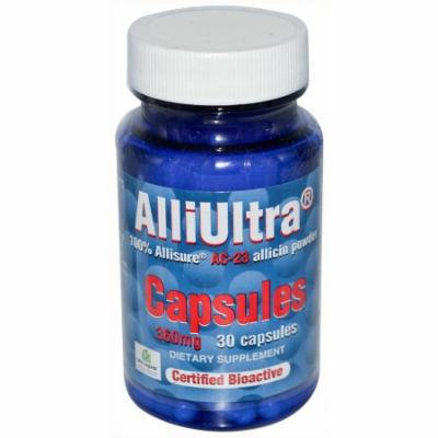 Allimax Allimax Alli Ultra Capsules, 30 CT