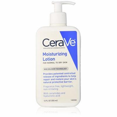 5 Pack - CeraVe Moisturizing Lotion 12oz Each