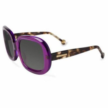 JONATHAN ADLER Sunglasses CAPRI UF Purple 55MM