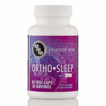Ortho Sleep - 60 Vegi-Caps by Advanced Orthomolecular Research