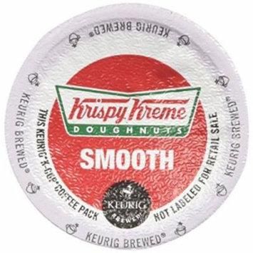 Krispy Kreme Doughnuts Smooth K-Cups for Keurig (24 Count)