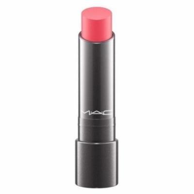 MAC Transformed Lip Huggable Lipcolour Lipstick, Good Luck Mochi