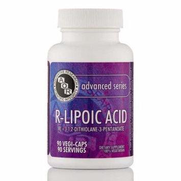 R+ Lipoic Acid - 90 Capsules by Advanced Orthomolecular Research
