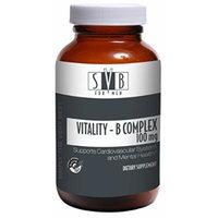 SVB for Men Vitality - B Complex Tablets, 60 Count