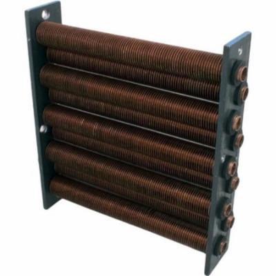 Zodiac R0018102 175 E Heat Exchanger