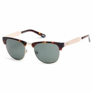 GANT Sunglasses GA7047 52N Dark Havana 54MM