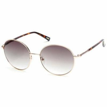 GANT Sunglasses GA8038 32P Gold 56MM