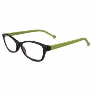 JONATHAN ADLER Reading Glasses JA800 +2.00 Tortoise 54MM