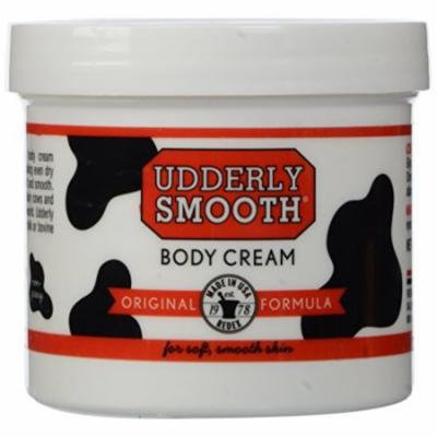 5 Pack - Udderly Smooth Body Cream, Skin Moisturizer, 12 Oz Each