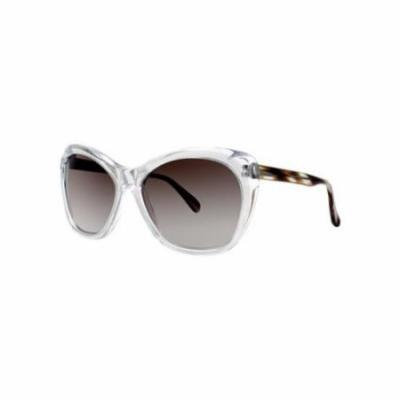 VERA WANG Sunglasses ASUKA Spring Sheer Gradient 60MM