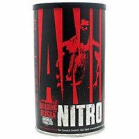 Universal Nutrition Animal Nitro, Packs, 44 CT