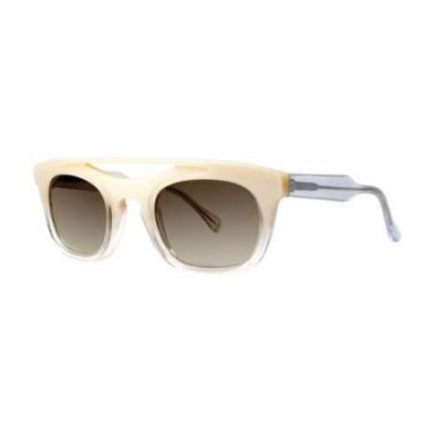 VERA WANG Sunglasses AYA White 50MM