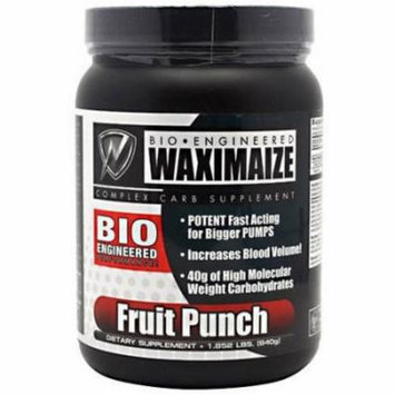 IDS Bio Engineered Waximaize, Fruit Punch, 1.852 LB
