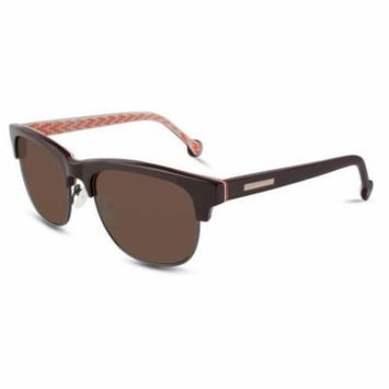 JONATHAN ADLER Sunglasses IPANEMA Brown 55MM