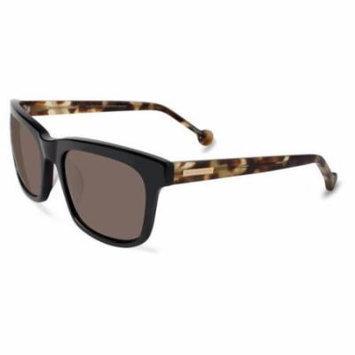 JONATHAN ADLER Sunglasses ACAPULCO UF Black 57MM