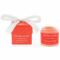 Sara Happ Limited Edition Clementine Lip Scrub, 1.0 oz.