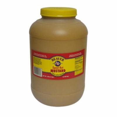 Beaver Sweet Honey Mustard