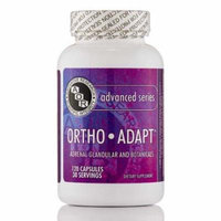 Ortho Adapt - 120 Capsules by Advanced Orthomolecular Research