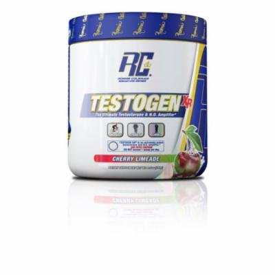 Ronnie Coleman Signature Series Testogen-XR, Cherry Limeade, 30 Servings