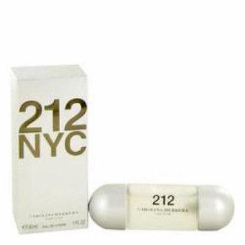 Carolina Herrera 1 oz Eau De Toilette Spray Perfume for Women