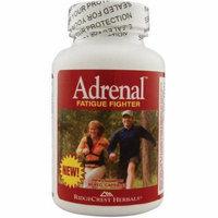 Ridgecrest Herbals Adrenal Fatigue Fighter, 60 CT