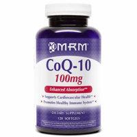 CoQ-10 100 mg MRM (Metabolic Response Modifiers) 120 VCaps
