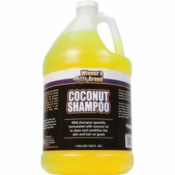 Weaver 69-3505 Coconut Shampoo Gallon