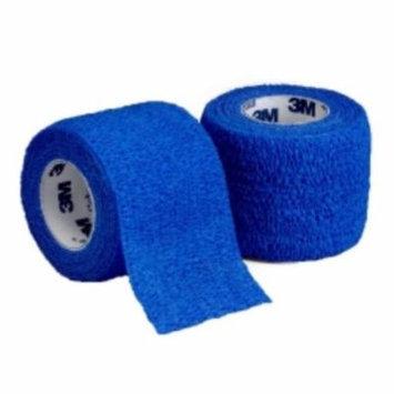 3M Compression Bandage Coban NonWoven Material / Elastic Fibers 4
