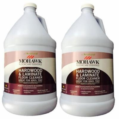 Mohawk Floorcare Essentials Hardsurface Cleaner 128 oz (Pack of 2)