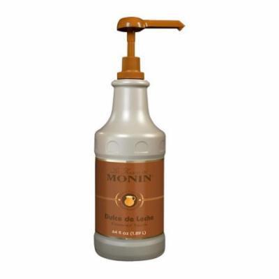 Monin® Dulce de Leche Sauce 64 oz
