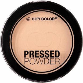 City Color Pressed Powder, Light