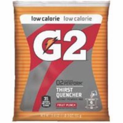 Gatorade® Powder Variety Pack Grape & Fruit Punch
