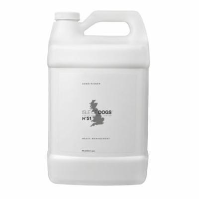 Isle of Dogs COATURE No 51 Heavy Management Conditioner 1 Gallon
