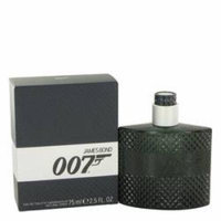 James Bond 2.7 oz Eau De Toilette Spray Cologne for Men