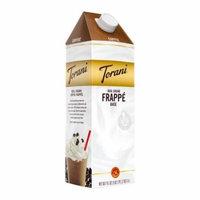 Torani® Real Cream Coffee Frappe Base