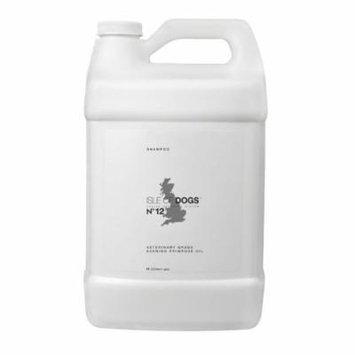 Isle of Dogs COATURE No 16 White Coat Evening Primrose Oil Shampoo 1 Gallon