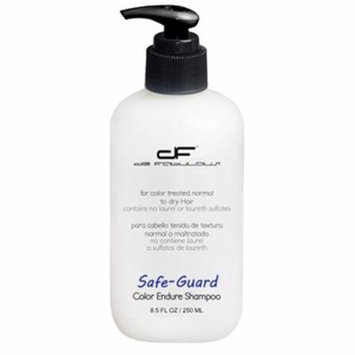 de Fabulous Safe-Guard Color Endure Shampoo, 8.45