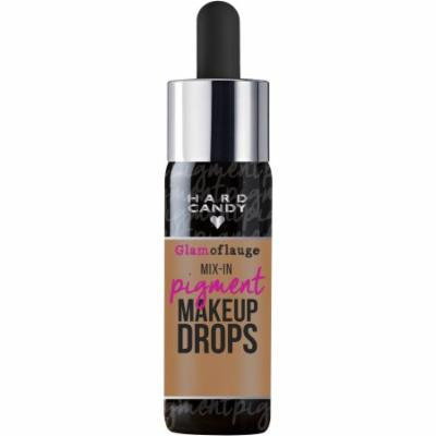 Hard Candy Glamoflauge Mix-in Pigment Makeup Drops, 0.5 fl oz