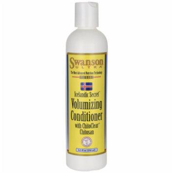 Swanson Icelandic Secret Volumizing Conditioner 8.5 fl oz (250 ml) Liquid