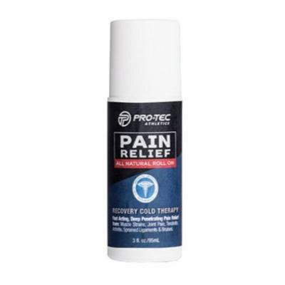 Pro-Tec Pain Reliever - Roll On