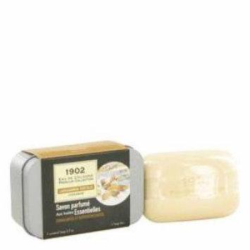Berdoues 3.3 oz Soap Cologne for Men