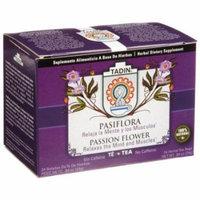 Tadin Tea, Pasiflora (Passion Flower) Tea, 24-Count Tea Bags (Pack of 12)