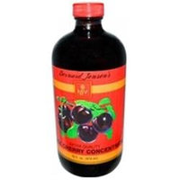 Bernard Jensen Products Black Cherry Concentrate - 8 Ounces Liquid - Other Green / Super Foods