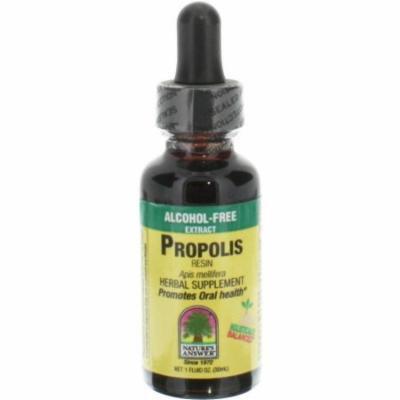 Nature's Answer Propolis Extract No Alcohol, 1 OZ