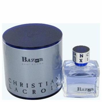 Bazar for Men by Christian Lacroix EDT Spray 1.7 oz