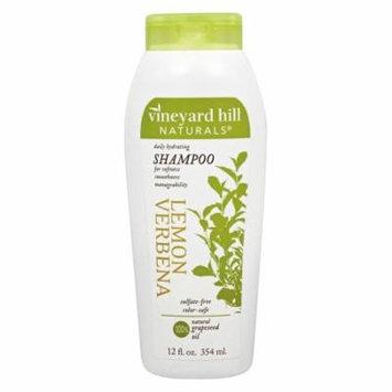 Vineyard Hill Naturals - Shampoo Lemon Verbena - 12 oz.