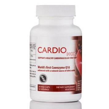 CardioNOx - 30 Servings (30 Vegi-Caps) by Advanced Orthomolecular Research